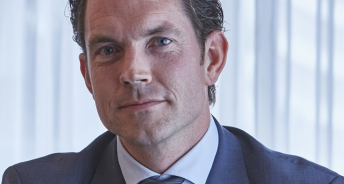 Lukas Hochedlinger, Managing Director Central & Northern Europe bei Christie & Co