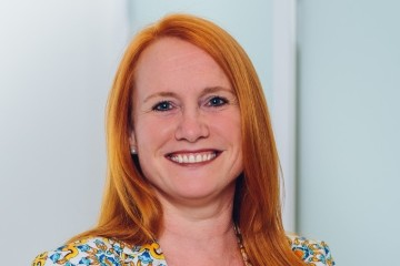 Maja Procz ist Global Head of Transactions bei der Commerz Real