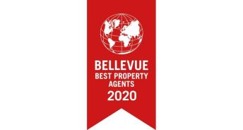 VON POLL IMMOBILIEN FRANKFURT - BELLEVUE Best Property Agents 2020