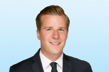 Colliers International verstärkt Capital Markets-Team in Frankfurt mit Sebastian Stein