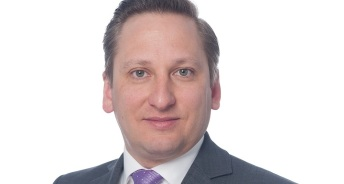 Roman Heidrich, Senior Team Leader Valuation & Transaction Advisory JLL Berlin / Bildrechte: JLL