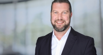 Stephan Schörnig - Workthere Manager Savills Germany