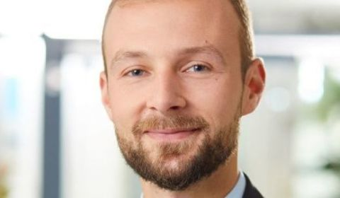 Christian Ringel: Head of Investment Austria  / Bildrechte: Pegasus Capital Partners
