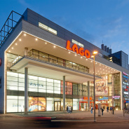 LAGO Shopping Center Constance managed by Prelios Copyright Union  Investment