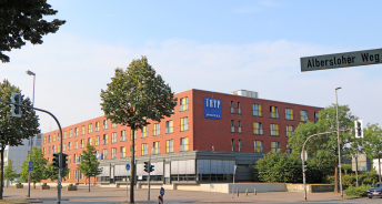 (c) AREO, TRYP Münster