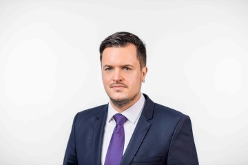 Thomas Glanzer wird Chief Operating Officer bei Habitalix
