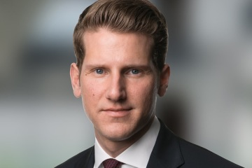 Neuer Head of Industrial Letting bei BNP Paribas Real Estate