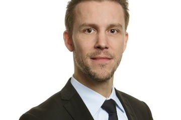Kai Zimprich neuer CIO Germany and Northern Europe bei JLL
