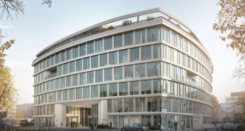 The Oval / Urheber: bloomimages GmbH, Quelle: GERCHGROUP AG