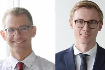 Catella Project Management: Thomas Ricci und Felix Alexander neu im Executive Board
