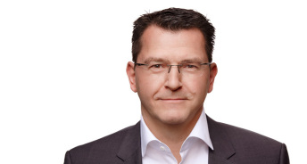 Martin Drummer ist Head of Asset Management bei blackolive (Photo by blackolive)