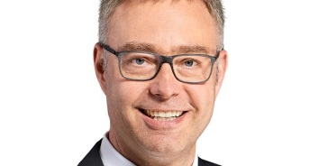 Lars Hillers: Director Sales and Marketing bei Algeco - Quelle: Algeco