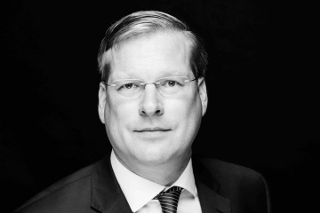 Ulrich Heinl ist Head of Real Estate bei CCare