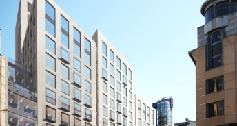 80 Fenchurch Street, Quelle: Allianz Real Estate