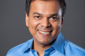 Vinay Goel wird neuer Chief Digital Product Officer