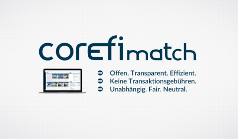 corefimatch by corefihub