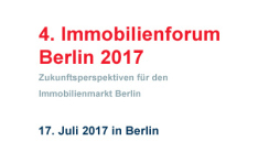 4. Immobilienforum Berlin 2017