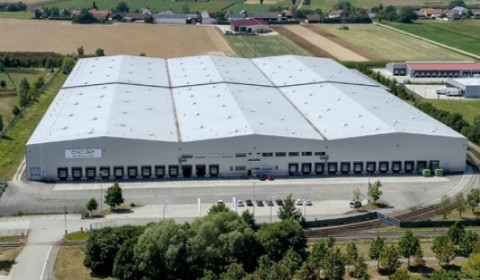Distributionszentrum Straubing Quelle: Savills IM