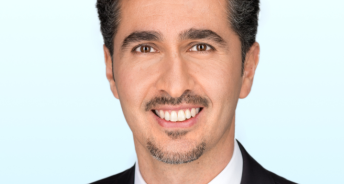 (c) Colliers International, Kemal Zeyveli MRICS verstärkt Capital Markets-Team