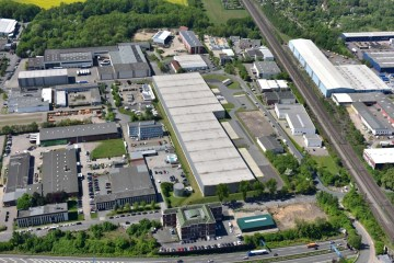 Prologis vermietet 20.300 Quadratmeter an Western Post (DE) in Bochum