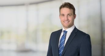 Dominik Maurer - Director / Teamleader Investment Stuttgart