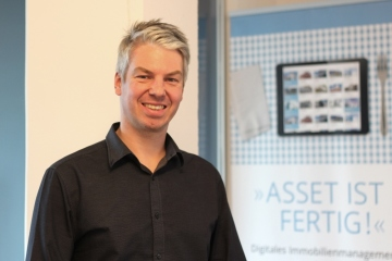 Architrave bestellt Airbus-Manager Rainer Ohst zum neuen Head of Finance