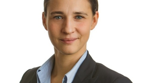 Anna Hippler neuer Head of Digital Services Germany bei JLL - Quelle: JLL