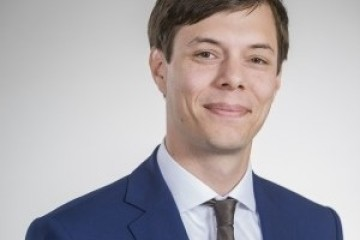 NAS Invest holt Simon Velten als Head of Legal an Bord