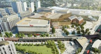 Westfield London - Copyright: Commerz Real AG