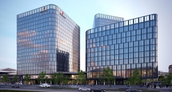 Quelle: Allianz Real Estate - Bild: The Icon, Wien