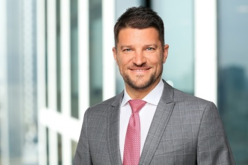 Thilo Jung ist Head of Investment bei aamundo Fund Management