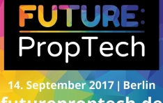 Future: PropTech Germany - Berlin