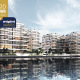 Quelle: BAUWERK - MIPIM Award für WAVE waterside living berlin
