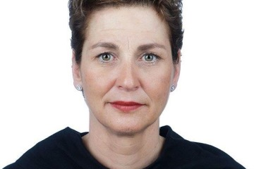 Anita Thelen wird Head of Human Resources Central Europe