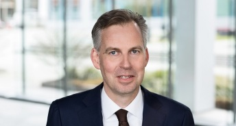Olaf Janßen, Head of Reserach - Quelle: Union Investment