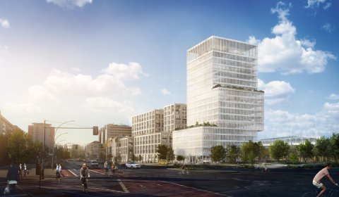 Copyright: Art-Invest Real Estate, CESA GROUP,  Bloomimages Berlin GmbH