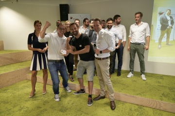 """blackprint Booster: Hoher Andrang bei Premiere des """"PropTech Summer Specials"""""""