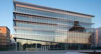 Merck Innovation Center, Darmstadt (c) Merck KGaA