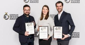 German Design Awards 2019 (c) CSMM