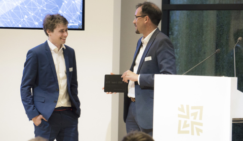 BIM AWARD 2018 (c) Drees & Sommer