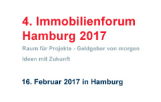 4. Immobilienforum Hamburg 2017