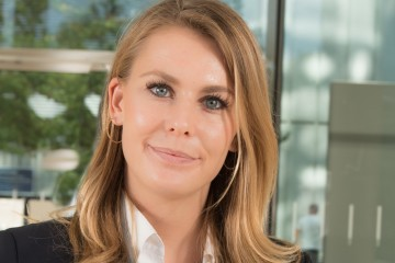 Victoria Gurgiel leitet Asset Management bei Finch Properties