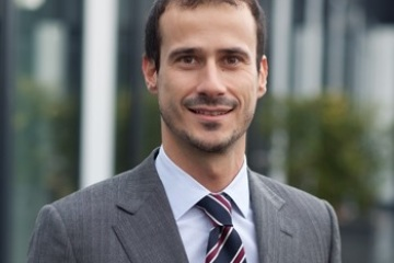 P3 Logistic Parks ernennt Andrea Amoretti zum Head of Construction Western Europe