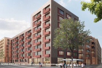 Union Investment erwirbt projektierte Micro-Living-Immobilien in Düsseldorf und Hamburg