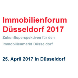 Immobilienforum Düsseldorf 2017